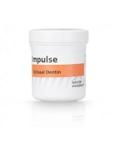 Импульсные массы окклюзионного дентина IPS Impulse Occlusal Dentin 20г
